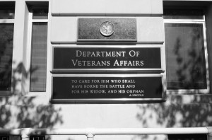 Helping the VA manage innovative projects via Salesforce and ExAM
