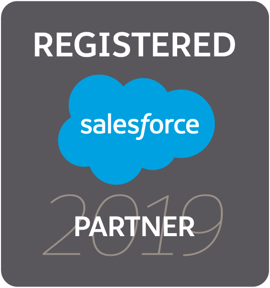 Salesforce Registered Partner