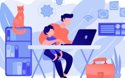 """Managing and Inspiring Remote Workers for Our New """"Normal"""""""