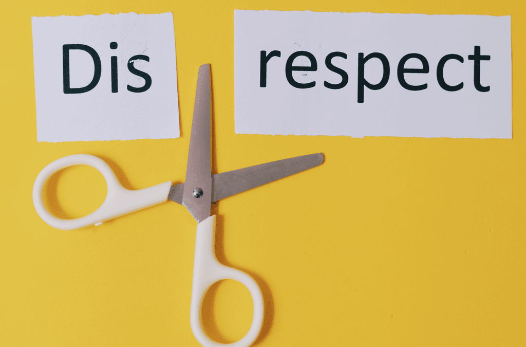 The Hidden Costs of Disrespecting your Customers – Whether Internally or In-person