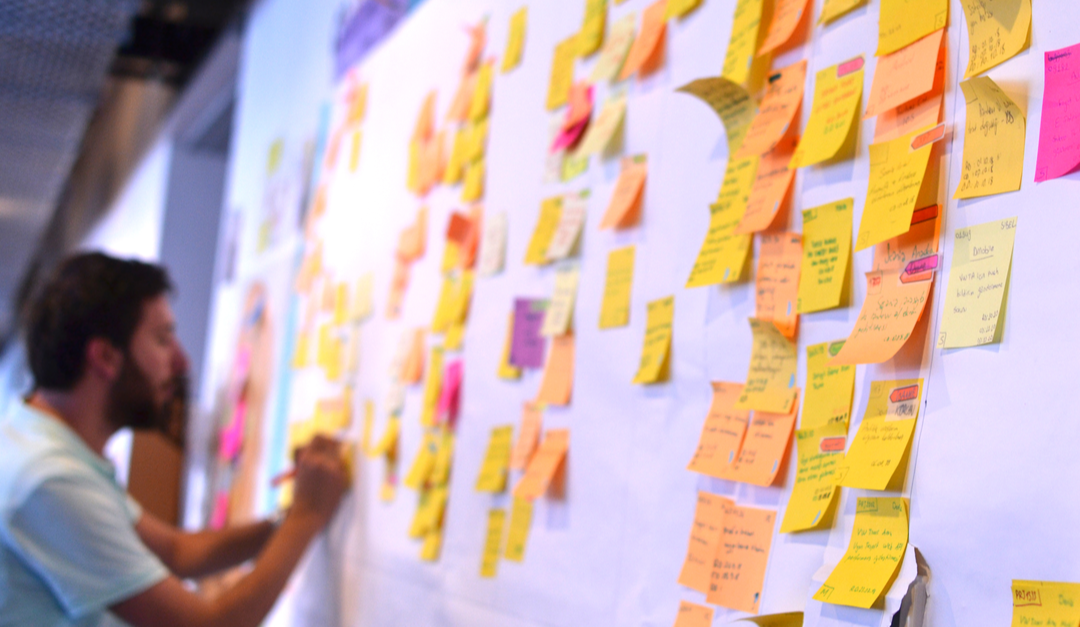 "Combining the best of Project Management and Customer Service: Agile the ""MB&A Way"""