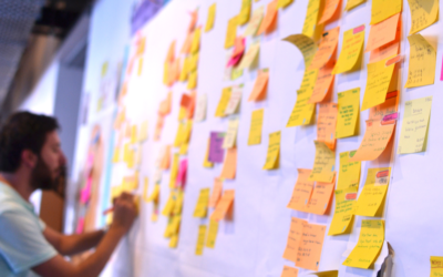 """Combining the best of Project Management and Customer Service: Agile the """"MB&A Way"""""""
